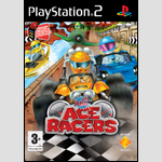 Buzz! Junior: Acer Racers